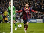 Barcelona lleva duelo ante City