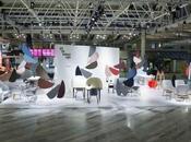 GamFratesi, invitados honor SFF'14: tándem exitoso diseño nórdico creatividad mediterránea.