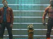 Primer Trailer Oficial Guardians Galaxy