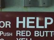 señales advertencia obvias
