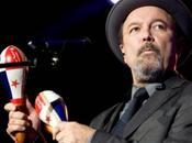 Rubén Blades emite opinión sobre situación actual Venezuela