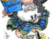 ¿Debería Escocia país independiente? Barroso libra apuestan