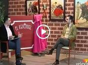 """Entrevista Jacobo Florido Redondel"""""""
