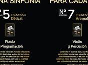 Carlos Jean crea canciones para lanzamiento Carte Noire España