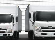 Toyota traerá Argentina camiones Hino 2015