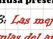2013: PELICULAS (Del