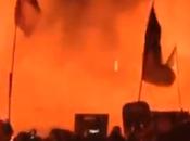 Violencia 'indescriptible' contra EuroMaidan Kiev