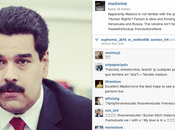 Hasta Madonna Está contra Maduro