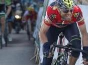 Valverde gana sigue líder Vuelta Andalucía 2014