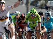 Greipel vuelve ganar recupera maillot rojo Tour Omán 2014