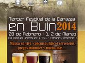 Comentario Bierfest Buin 2014 CocinaMandarina
