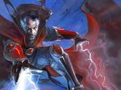 lista directores Marvel baraja para 'Doctor Extraño'