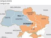 """""""Unos terroristas hecho poder Kiev"""": provincias este Ucrania asumen control."""