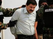 Narcotraficante Chapo Guzmán sido detenido
