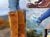 Como combinar botas Panama Jack