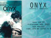 Reseña Onyx Jennifer Armentrout