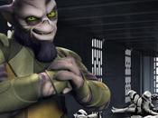 """personajes """"Star Wars Rebels"""": Vídeos Sabine"""