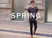 LookBook Zara Febrero 2014