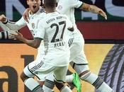 Thiago mantiene ritmo Bayern