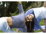 Beneficios yoga sobre órganos internos