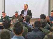Entrenadores asturianos reciben suspenso colectivo pruebas para convalidar título federativo