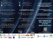 Marbella International Russian Film Festival MIRFF 2014( marzo)