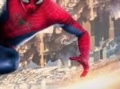 Nuevo tráiler minutos para 'The Amazing Spider-Man