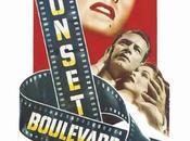 crepúsculo dioses (Sunset boulevard, Billy Wilder, 1950)