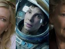 ¿Quién ganará Óscar 2014 mejor actriz principal?