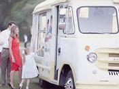 Catering para eventos mesa dulce: idea original boda verano