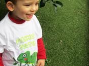Nuestra experiencia camiseta Manada Live