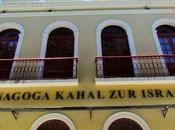 Sinagoga Kahal Israel Recife. Brasil