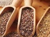 Beneficios semilla lino dorado