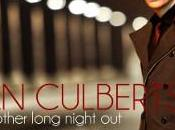 Brian Culbertson lanza Another Long Night