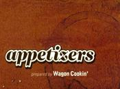 Wagon Cookin' Appetizers