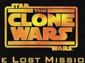 "'Star Wars: Clone Wars': Trailer ""Lost Missions"", temporada final."