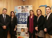 cátedra 'Enogastronomía Turismo Sabor Málaga' ofrecerá tres cursos especializados durante primavera