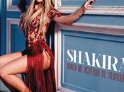 Shakira presenta videoclip 'Nunca Acuerdo Olvidarte'