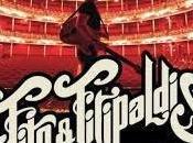 Fito Fitipaldis, nuevo disco marzo