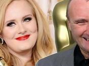 Adele Phil Collins juntos nuevo proyecto