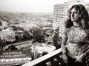 Zeppelin: entrevista cima