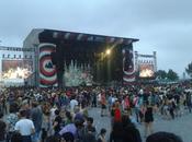 primer concierto Rock