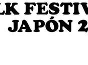Folk Festival Japón 2014