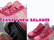 Zara balance