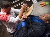 Pelea Épica Entre Hannibal Lecter Jack Crawford
