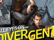 Divergente portada Entertainment Weekly Nuevo still Tris Cuatro