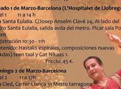 Taller kathak Barcelona Tarragona Fasih Rehman