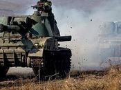 maniobras militares Rusia pueden desembocar invasión Crimea división Ucrania