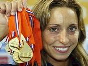Gemma Mengual madre olímpica