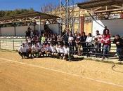 juvenil Montequinto gana partido disputado ante Pinomontano